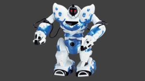 Super IR/C Robot (HFJQ331)