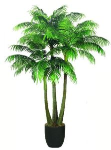 Artificial Tree of Paradise