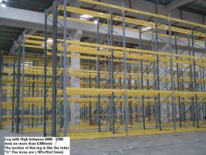Heavy Duty Storage Racks, Professional Storage Racks Supplier (JT-C03) pictures & photos