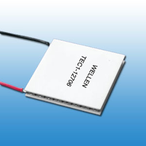 Thermoelectric Cooling Modules (TEC-12706)