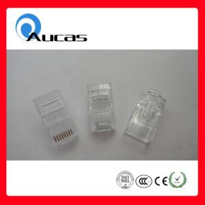 Cat5e/CAT6 UTP RJ45 Connector /RJ45 Plug
