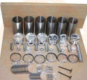 Yanmar Overhaul Kit