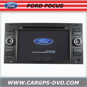 Car DVD for Ford Focus (HT-R804)