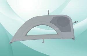 Plastic Injection Part for Automobile Inside Car Decoration Part
