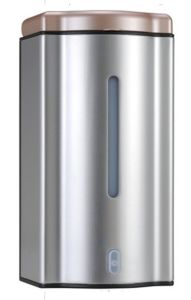 Stainless Steel Automatic Soap Dispenser (SD027)