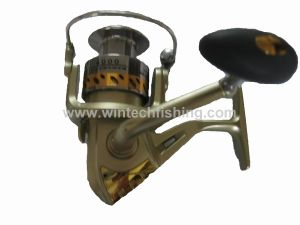 Fishing Spinning Reel/Fishing Reel (WTG-AF4000)