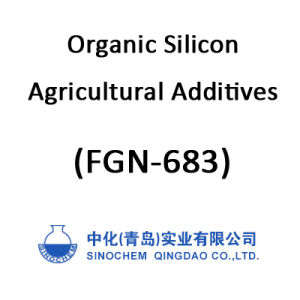 Organic Silicon Agricultural Additives