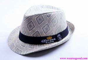 Fashion Straw Hat (HY19)