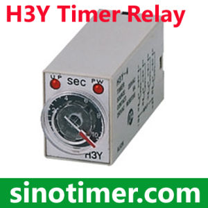 Limiting Time Relay (H3Y/ST6P)