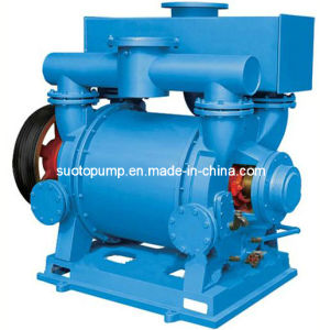 Liquid (Water) Ring Vacuum Pump (2BE) pictures & photos