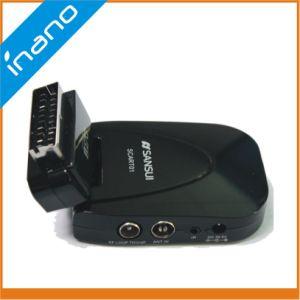 Scart DVB-T Receiver (TVS1001)