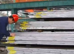 China Factory Mild Carbon Steel Plate pictures & photos