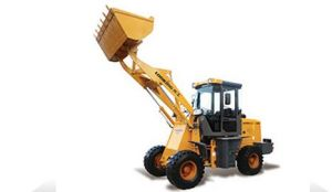 Well-Equipped Chinese Brand Mini Wheel Loader LG820e for Sale pictures & photos