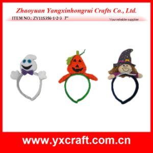 Halloween Decoration (ZY11S356-1-2-3) Headband for Halloween Costume pictures & photos