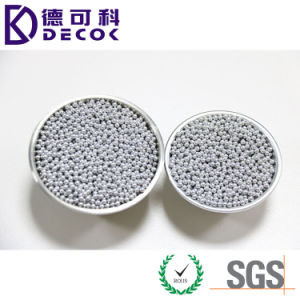 0.35mm 0.5mm 0.6mm 0.8mm Solid Stainless Steel Ball for Equipment pictures & photos