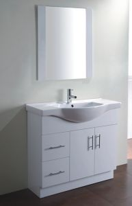 MDF Bathroom Cabinet-MJ392-90C(75)