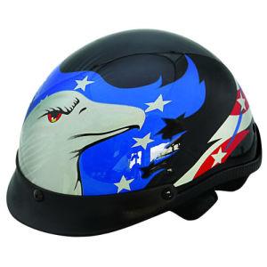 DOT Helmet (RM200B-1)