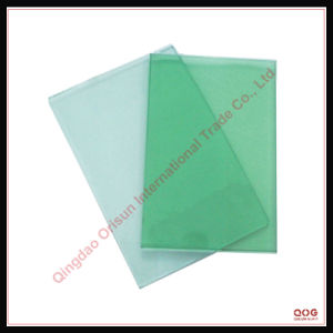 4-12mm French Green Float Glass