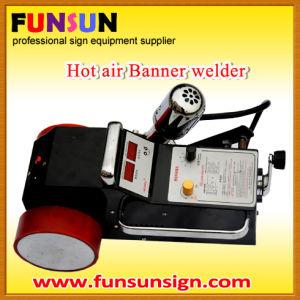 Heat Joint Machine / Hot Air Welder/Heat Sealer /Paste Banner pictures & photos