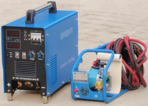 Portable IGBT Inverter CO2 Welding Machine pictures & photos
