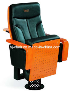 Auditorium Chairs Theater Seating Cinema Chair (HJ78A) pictures & photos