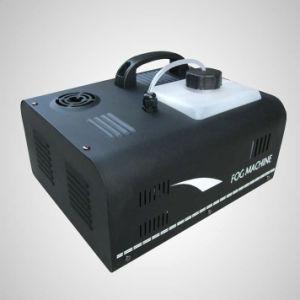 1500W DMX up Fog Machine/Smoke Machine