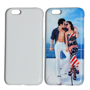 Wholesale Blank 3D Sublimation Cell Phone Cases for iPhone 6 pictures & photos
