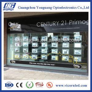 Hotsale: Double side Acrylic Crystal LED Light Box pictures & photos