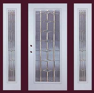 Steel Door (AFOL-SA006)