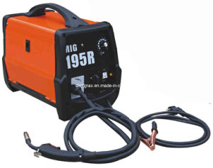 Portable MIG Welder Machine pictures & photos