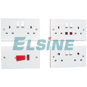 13AMP Switched Sockets