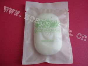 Hotel Soap - Sachet Wrapped Soap pictures & photos