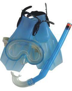Diving Set (Mask/Snorkel/Fins Set) (MSF0100S370F391)
