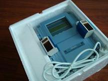 Ultrasonic Flow Meter (TR-100F)