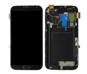 for Samsung Note II N7100 LCD Assembly