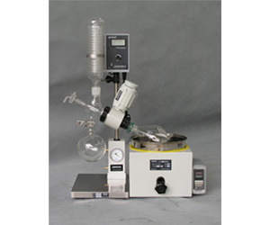 Rotary Evaporator with 180degree (R206D) pictures & photos