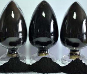 Carbon Black, Pigment, Used in Coatings & Paints, Inks, Plastics and etc pictures & photos