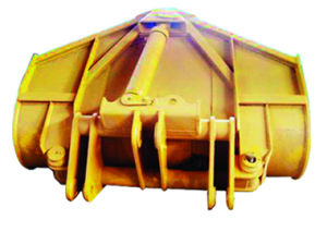 Tilting Bucket for Wheel Loader, Shovel, Wheel Loader