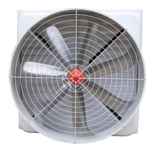 Wall Fan/ Horizontal Airflow Fan/ Greenhouse Cooling System (OFS-146AT) pictures & photos