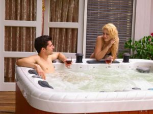 Hot Tub (SPA-525) pictures & photos