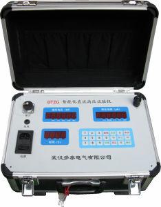 DC High Voltage Test Set (DTZG)