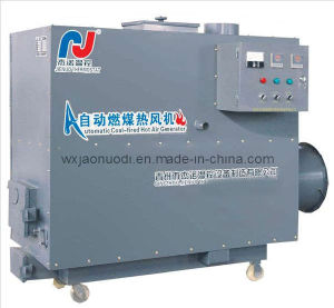 Jienuo Series Hot Water and Hot Air Coal Fired Heater pictures & photos