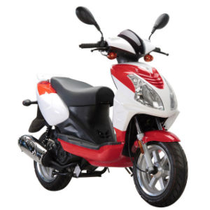 Scooter (JL125T-27C) pictures & photos