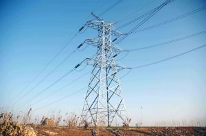 220kv Steel Tower pictures & photos