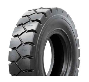 Forklift Tire pictures & photos