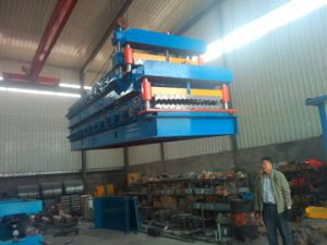 Roll Forming Machine28-207-1035 pictures & photos