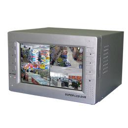 LCD DVR (HS-9004)