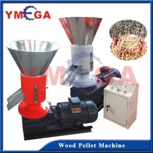 Factory Price Biomass Sawdust Wood Pellet Machine pictures & photos