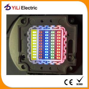 China Full Spectrum Rgbyw 50w High Power Led Cob For Led Grow Light China High Power Led Led Chip
