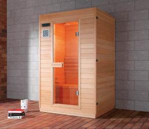 Sauna Room (WS-120105SN)